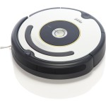 Roomba-Staubsaugroboter
