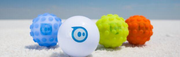 Sphero 2.0  – Test und kaufen – Was kann der verrückte Kugelroboter?